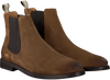 Bruine GANT Chelsea boots MAX CHELSEA - small