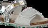 Zilveren REPLAY Sandalen RIZZLE  - small