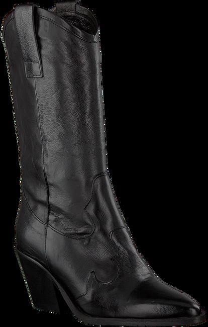 Zwarte NOTRE-V Hoge laarzen AG440 - large