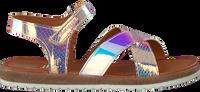 Gouden JOCHIE & FREAKS Sandalen 20724  - medium