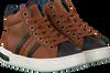 Cognac PINOCCHIO Sneakers P1877  - small