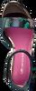 Meerkleurige UNITED NUDE Sandalen BELLA II  - small