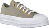 Grijze CONVERSE Sneakers CHUCK TAYLOR ALL STAR LIFT - small