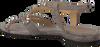 Taupe LAZAMANI Sandalen 85.195  - small