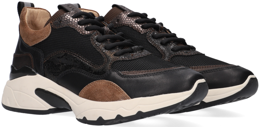 Bronzen VIA VAI Lage sneakers ZAIRA  - larger