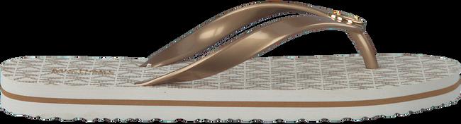 Witte MICHAEL KORS Slippers MK FLIP FLOP  - large