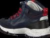 Blauwe BANA&CO Sneakers 46765B - small