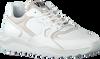 Witte VERTON Lage sneakers J5312 - small