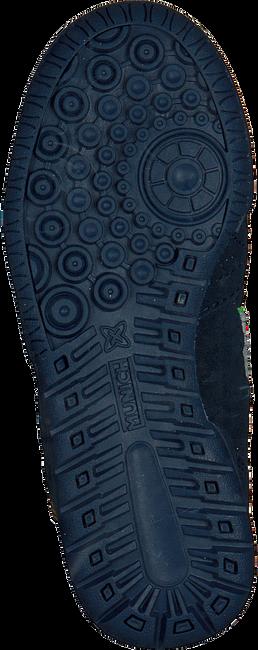 Blauwe MUNICH Sneakers 1515923 - large