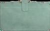 Groene UNISA Clutch ZGRANA  - small