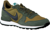 Groene NIKE Sneakers INTERNATIONALIST MEN  - small
