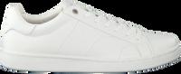 Witte BJORN BORG Sneakers T305 LOW CLS M - medium