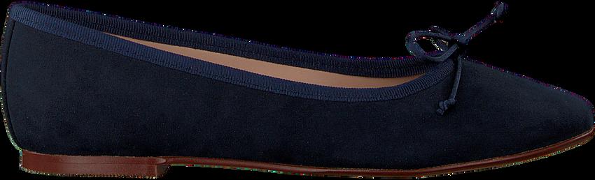 Blauwe GIULIA Ballerina's G.12.BALLERINA  - larger