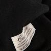 Zwarte TEATRO Sjaal CASSY  - small