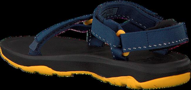 Blauwe TEVA Sandalen HURRICANE XLT 2 C/T/Y - large
