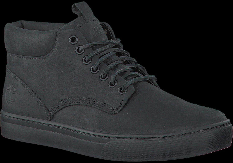 Chaussures Noires D'aventure Timberland Pour Les Hommes 6BFe3k