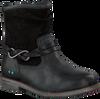 Zwarte BUNNIES JR Lange laarzen KIKI KOEL  - small