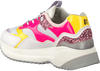 Witte REPLAY Lage sneakers DUBAI  - small