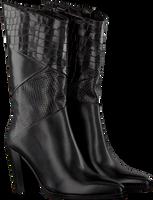 Zwarte NOTRE-V Hoge laarzen 02A-303  - medium