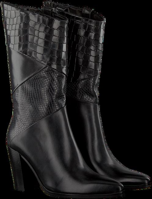 Zwarte NOTRE-V Hoge laarzen 02A-303  - large