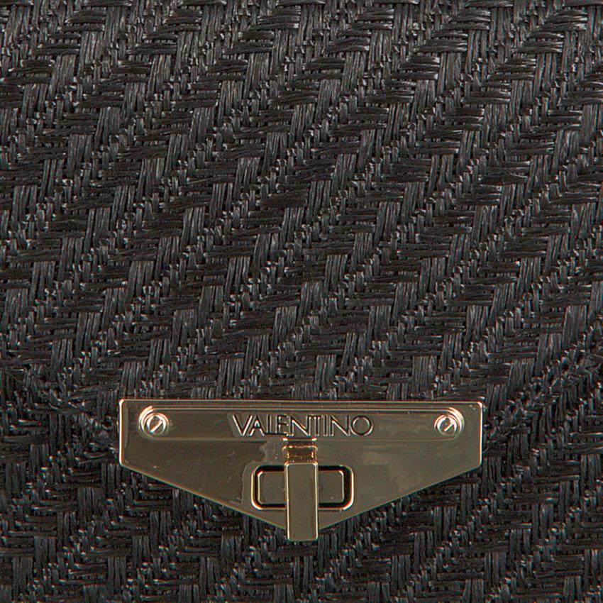 Zwarte VALENTINO BAGS Schoudertas AMANDA POCHETTE - larger