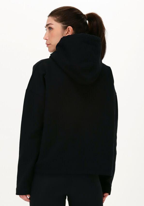 Zwarte PENN & INK Sweater W21F968  - larger