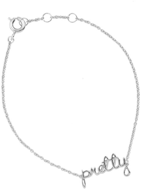 Zilveren ATLITW STUDIO Armband URBAN BRACELET PRETTY - large