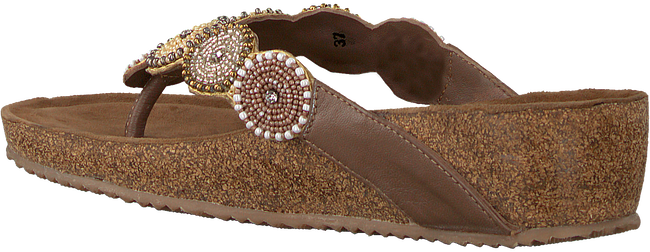 Beige LAZAMANI Slippers 75.455  - large