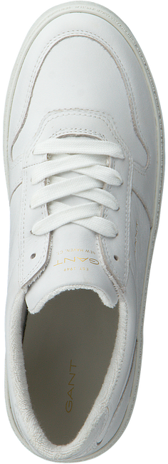 Witte GANT Lage sneakers LAGALILLY  - large