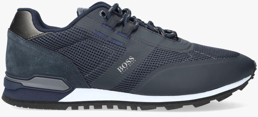 Blauwe BOSS Lage sneakers PARKOUR RUNN ME  - larger