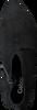 Zwarte GABOR Enkellaarsjes 51.700 - small