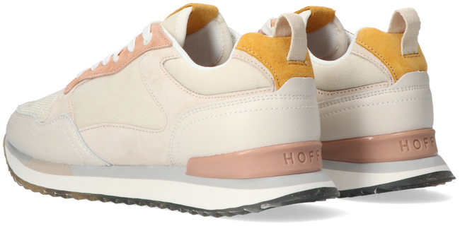 Beige THE HOFF BRAND Lage sneakers TOULOUSSE  - large