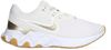 Witte NIKE Lage sneakers RENEW RIDE 2 WMNS  - small