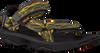 Gele TEVA Sandalen HURRICANE XLT 2 C/T/Y - small