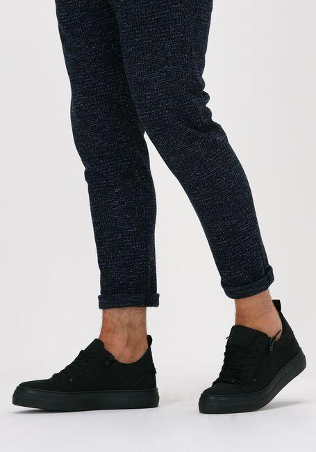 Zwarte ANTONY MORATO Lage sneakers MMFW01424  - large