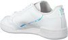 Witte ADIDAS Sneakers CONTINENTAL 80 J  - small