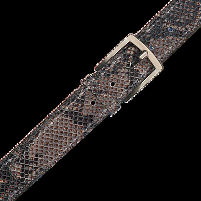 Bruine FLORIS VAN BOMMEL Riem 75200  - large