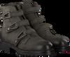 Grijze MJUS Biker boots 190223  - small