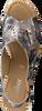 Grijze GABOR Espadrilles 791.1  - small