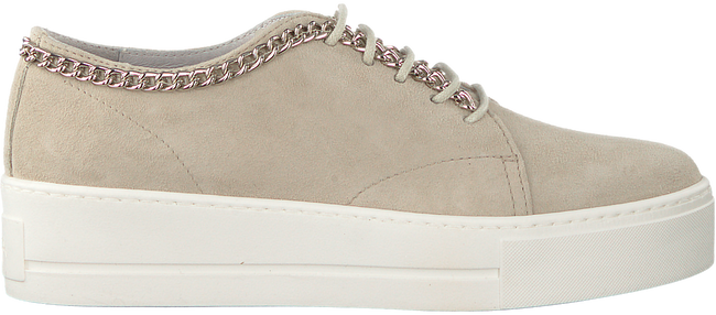 Beige ROBERTO D'ANGELO Sneakers YORK  - large