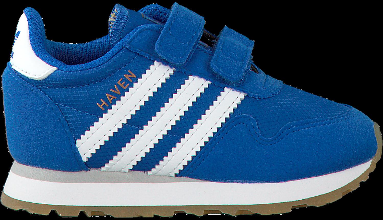 47a1b8c962e Blauwe ADIDAS Sneakers HAVEN CF C - large. Next