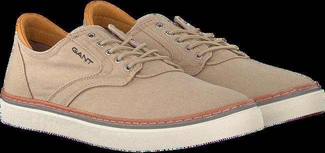 Beige GANT Lage sneakers PREPVILLE  - large