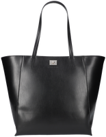 Zwarte CALVIN KLEIN Shopper SHOPPER  - medium