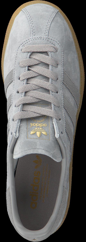 Grijze ADIDAS Sneakers MUNCHEN HEREN   Omoda