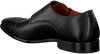 Zwarte VAN LIER Nette schoenen 1958908  - small