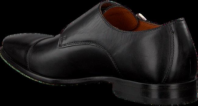 Zwarte VAN LIER Nette schoenen 1958908  - large
