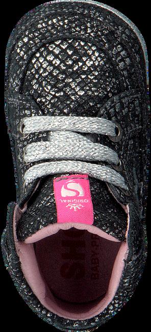Zilveren SHOESME Babyschoenen BP9W026  - large