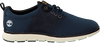 Blauwe TIMBERLAND Sneakers KILLINGTON OXFORD - small