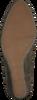 Groene VIA VAI Pumps 5006003  - small