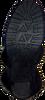Zwarte OMODA Enkellaarsjes 7431  - small